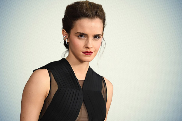Today is the birthday of British actress, model and activist Emma Watson