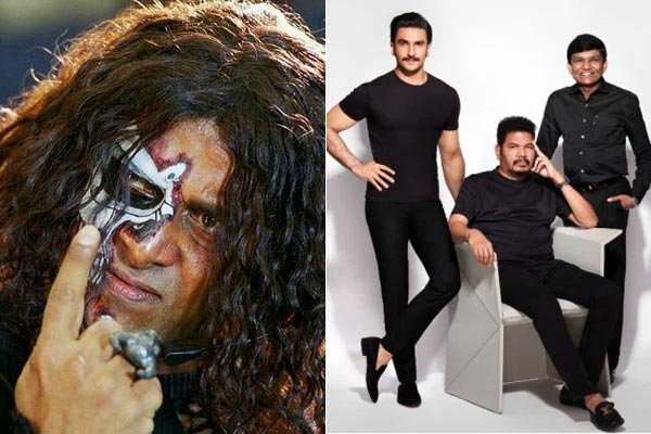 The producer and director of the original clashed over the remake of Anniyan