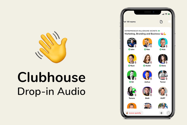 Android version of Clubhouse can be launched by next month