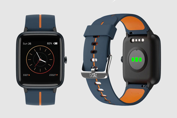 boAt Xplorer Smartwatch launched in India