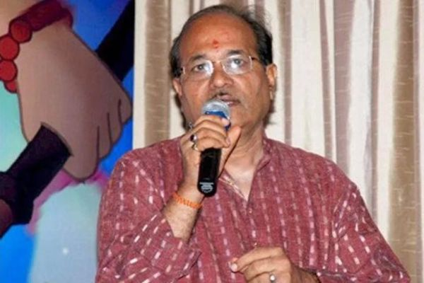 Lyricist Pandit Kiran Mishra passes away, dies at 67