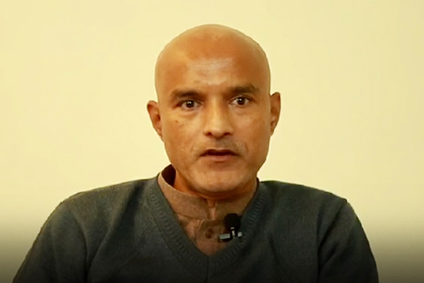 Pakistan spoke to India to appoint a lawyer to defend Kulbhushan Jadhav
