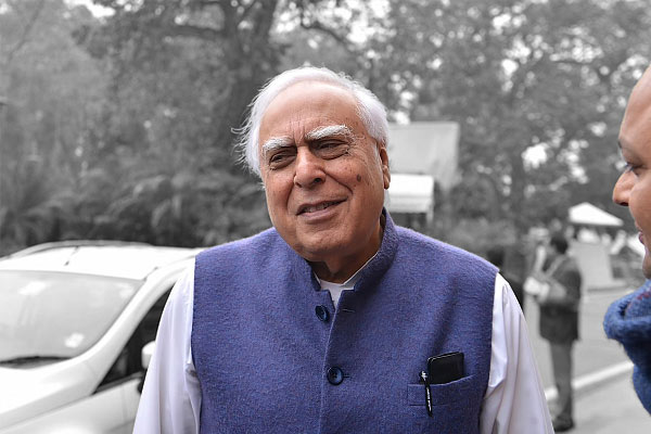 Sibal appeals to PM Modi to declare a National Health Emergency