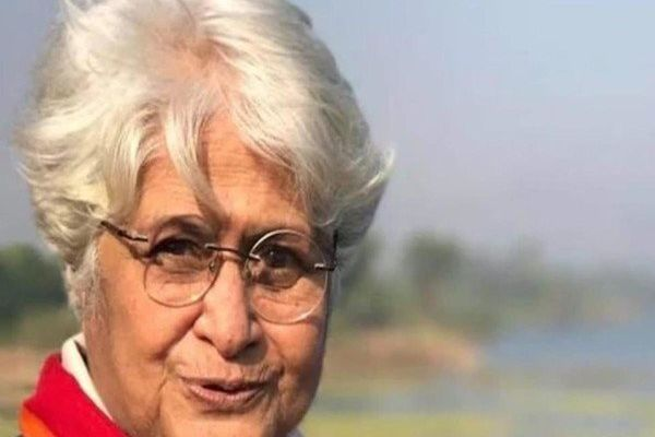Filmmaker Sumitra Bhave Passed Away At The Age Of 78