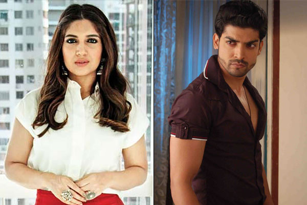 Bhumi Pednekar becomes Covid Warrior Gurmeet Chaudhary will also help people