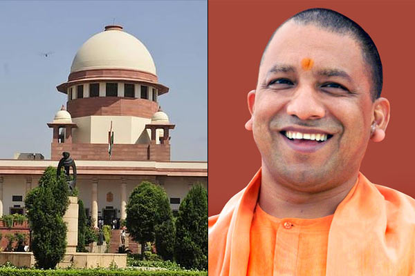 5 cities of UP will not face lockdown SC reverses Allahabad HC