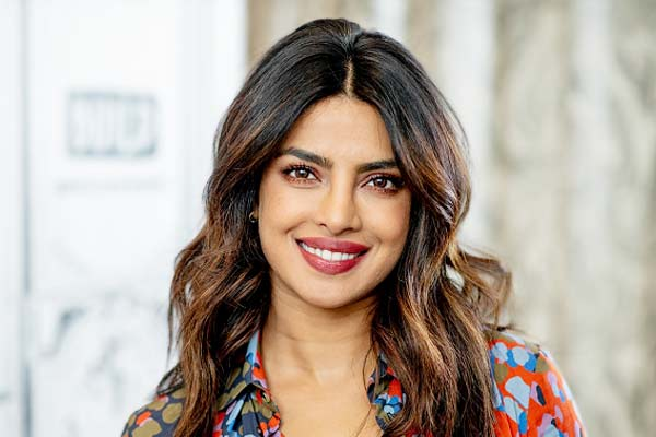 The director of The White Tiger became a victim of color discrimination violence and Priyanka said A