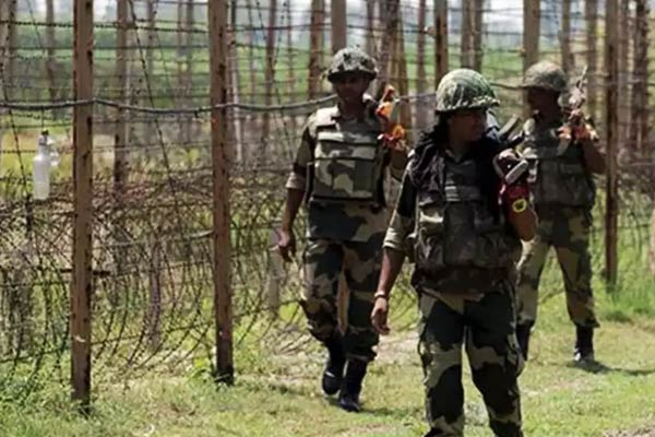 BSF kills Pakistani intruder in Tarn Taran