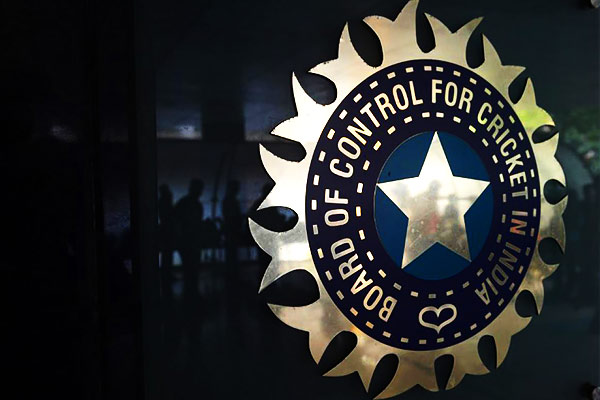 Team India selected for four month long tour against England today